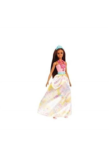 Barbie Oyuncak Pembe